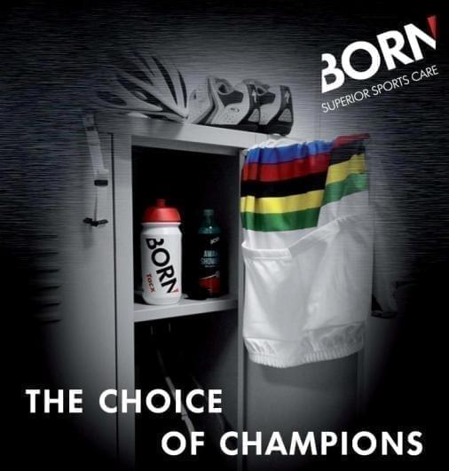 Recovery Bar - Nieuw - Born Sportvoeding