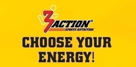 3Action – Choose Your Energy!