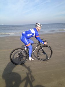 Sportvoeding – MTB Strandrace