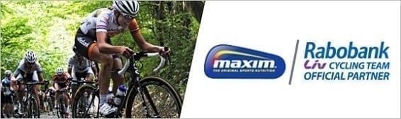 Maxim Sportvoeding – Energy Bar!