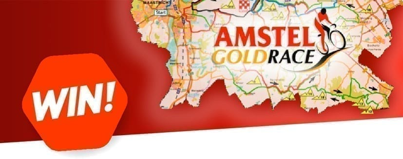 Isostar - Amstel Gold Race 2017