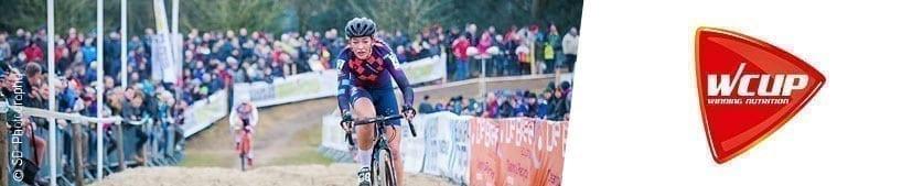 Wcup Sportvoeding - Sophie de Boer