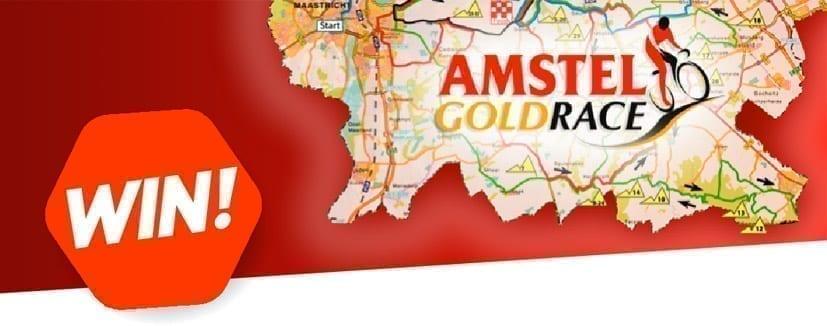 Isostar - Amstel Gold Race 2018