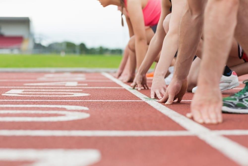 Elektrolyten en Sport