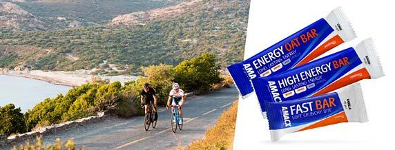 Het beste moment voor een Energy Bar