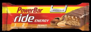 PowerBar Ride Bar 2016