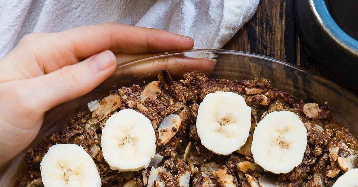 Wat ontbijt je als sporter?