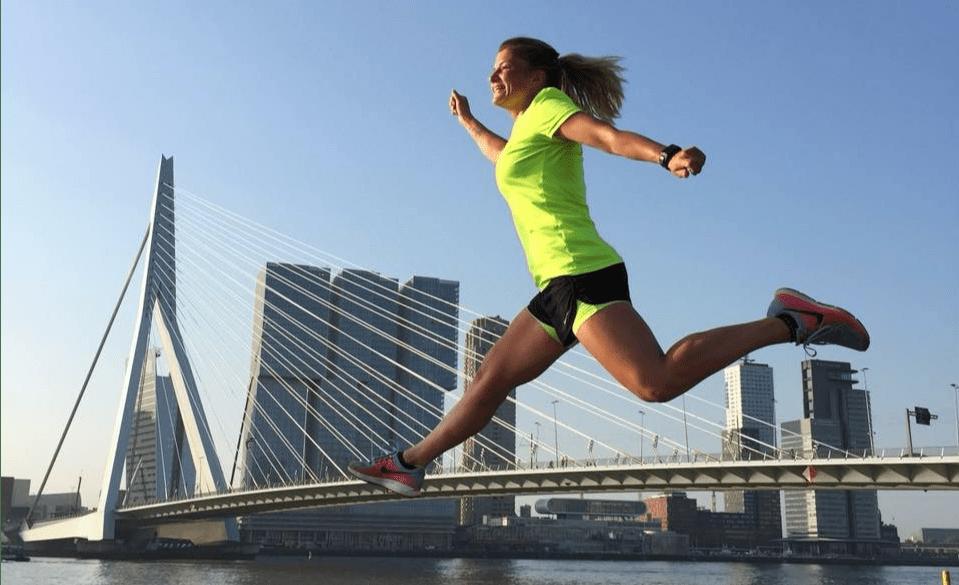 Beginnen met hardlopen, hoe hou ik het nu wél vol?