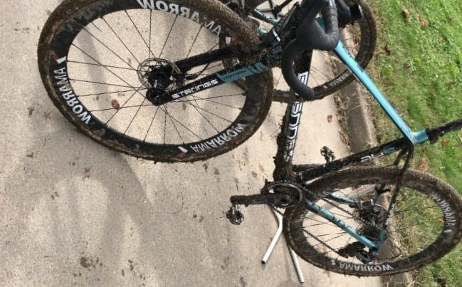 Onderhoud tips voor jouw CX fiets!