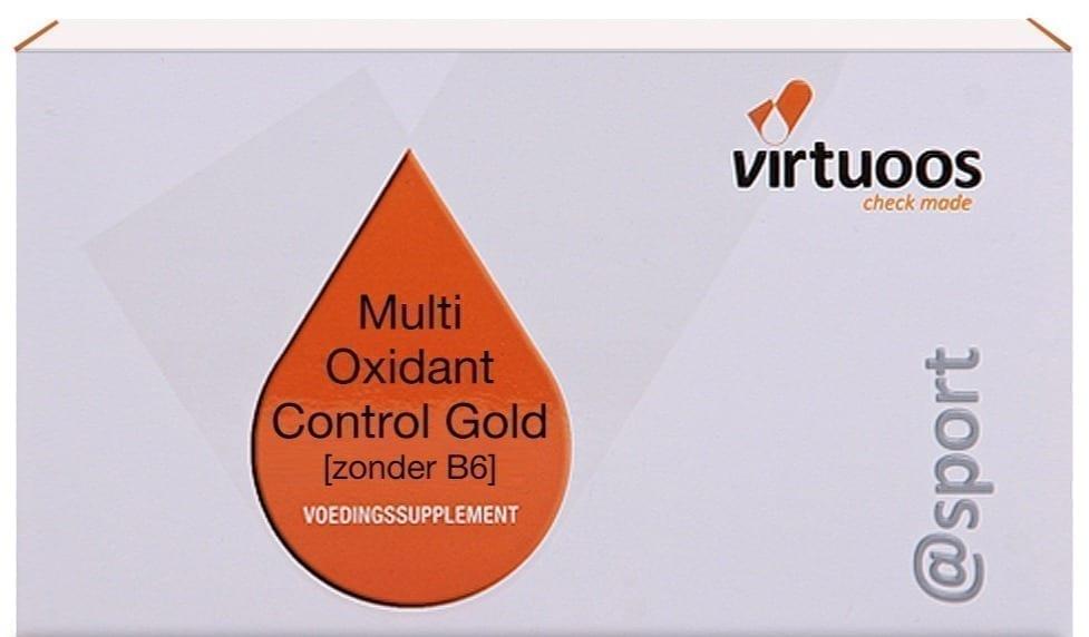 multi oxidant virtuoos