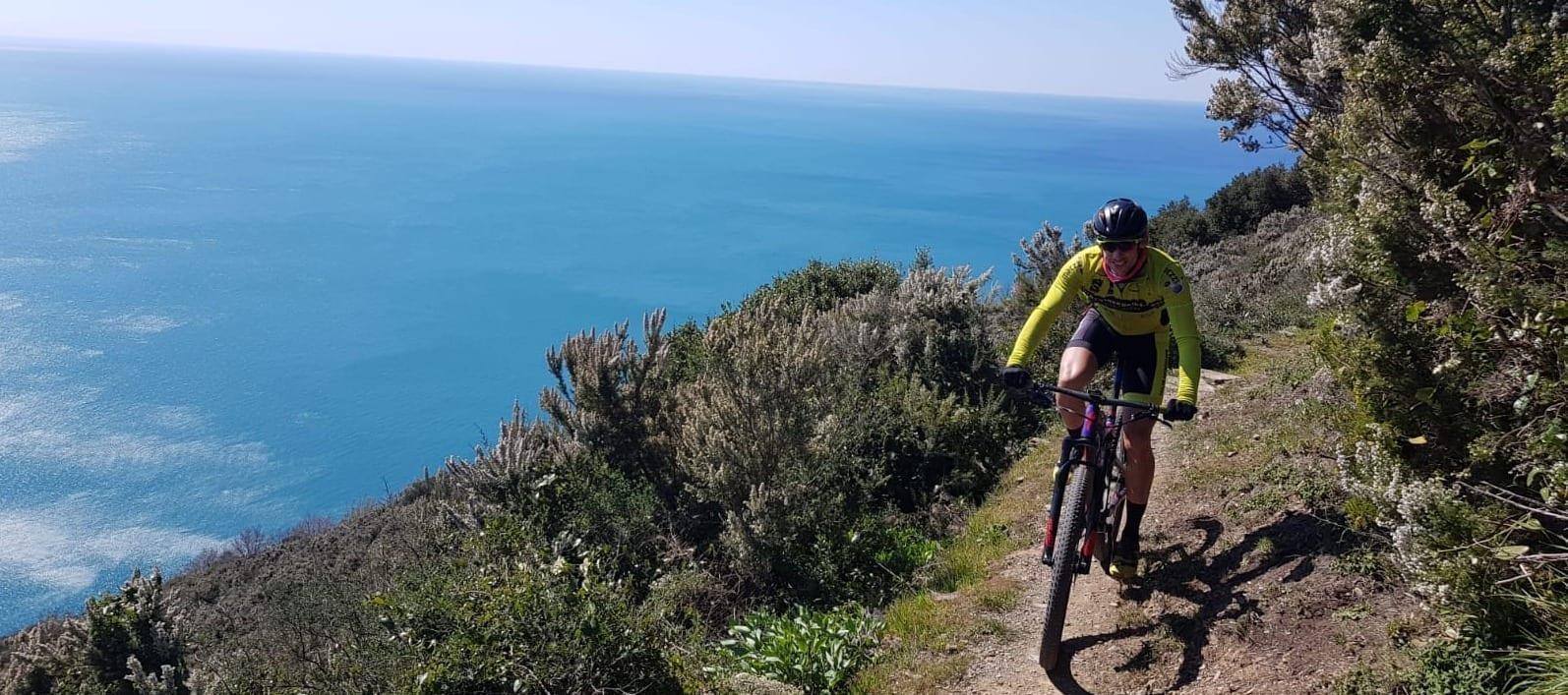 Sportvoeding en mountainbike