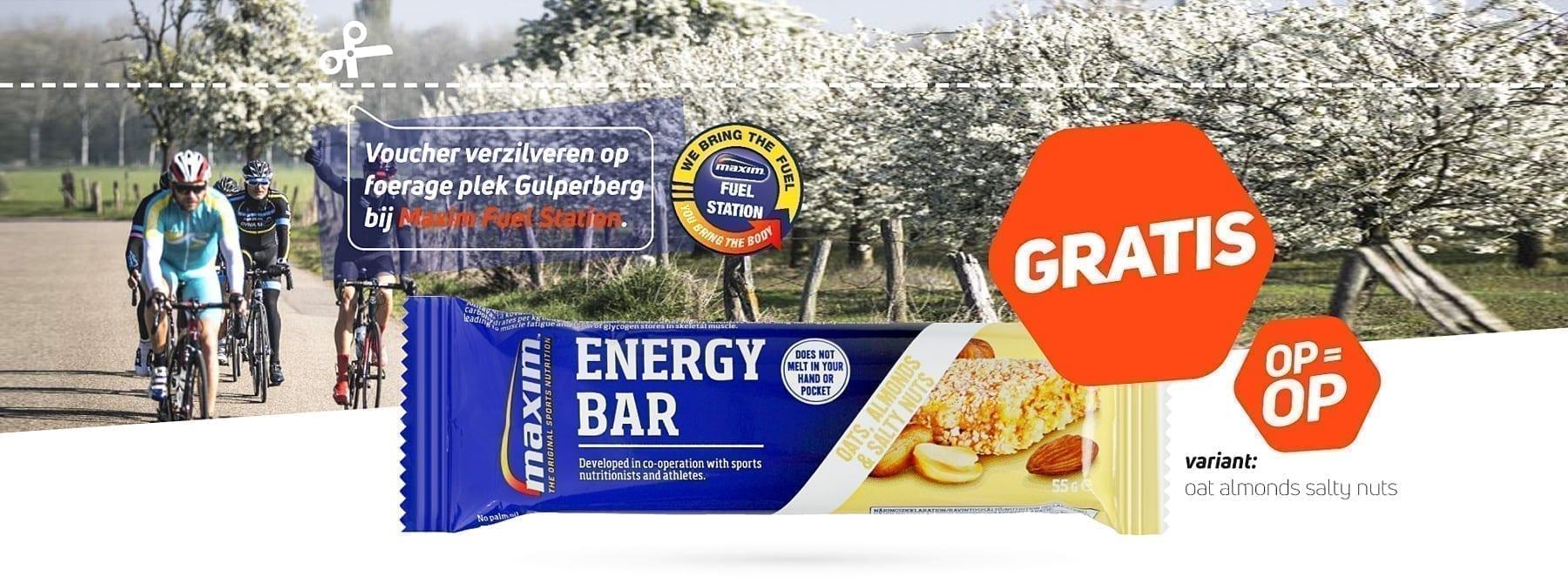 Limburgs Mooiste - Voeding