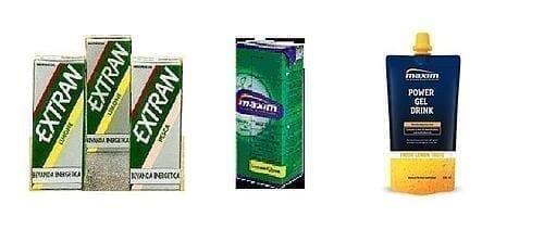 Power Gel Drink - maximale koolhydraatabsorptie