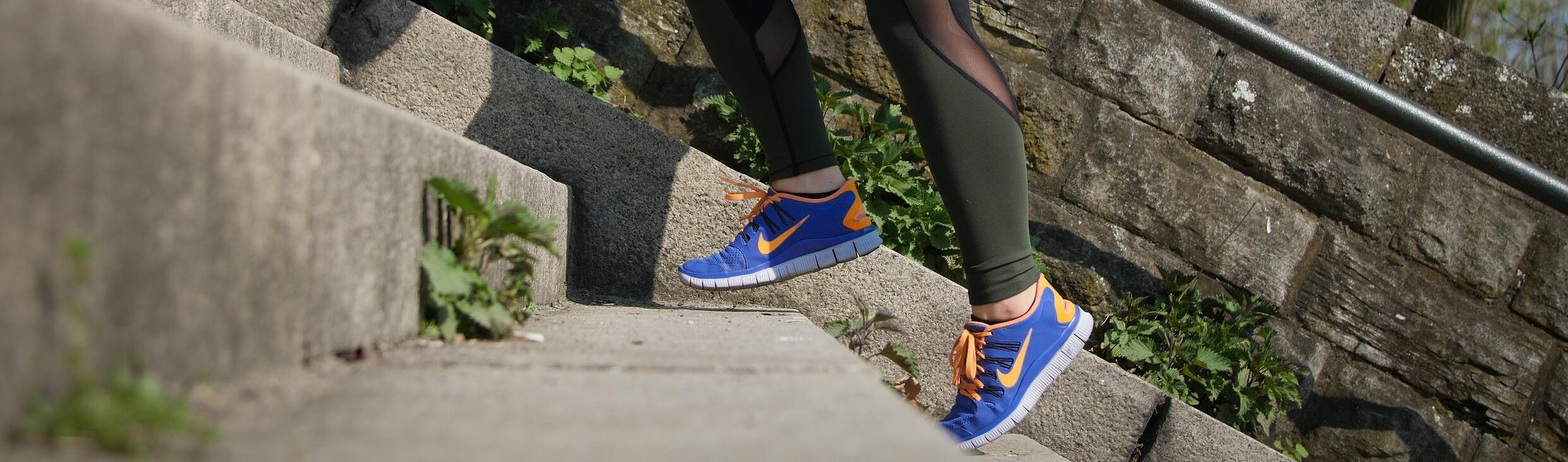 Sportvoeding marathon