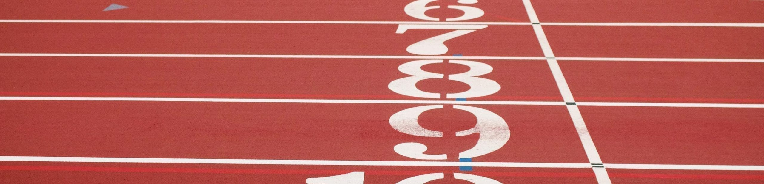 Energy repen en hardlopen