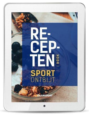 sport ontbijt ebook