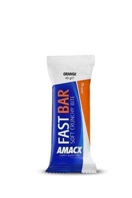 Amacx Fast Bar, energie reep, energy bar