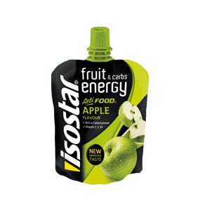 Isostar Energy Gel