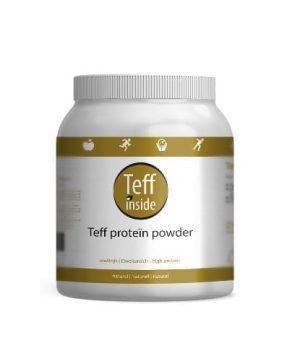 Teff Protein Powder