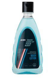 BORN Wash Lotion