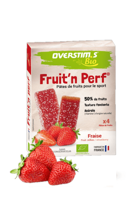 Overstims Fruit'n Perf