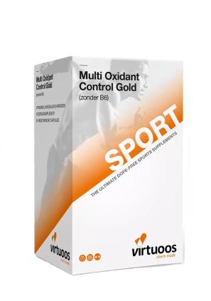 Virtuoos Multi Oxidant Control Gold