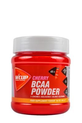 Wcup BCAA Powder