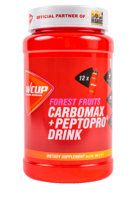 Wcup Carbomax