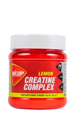 Wcup Creatine Complex