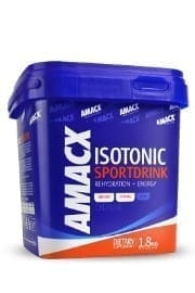 isotonic sport drink