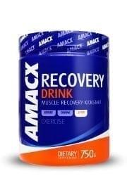 amacx recovery drink, hersteldrink, hersteldrank