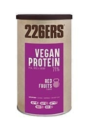 226ERS Vegan Protein 700 gr Red Fruits