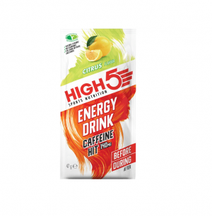 Energy Drink Caffeine HIT