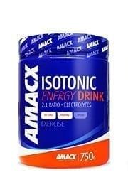 Amacx Isotonic Energy Drink, sportdrink, isotonic sportdrank