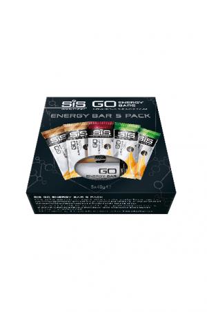 SiS Energy Bar 5-pack