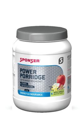 Sponser - Power Porridge