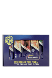Energy Pack Maxim