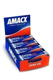 Amacx Drink Gel Display