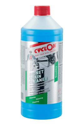 Cyclon - Bionet Chain Cleaner 1000 ml