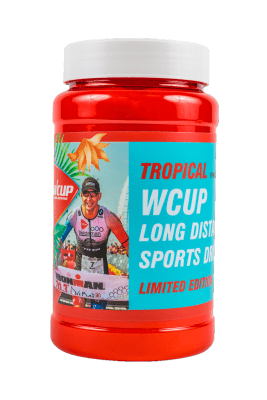 Wcup Long Distance Sports Drink