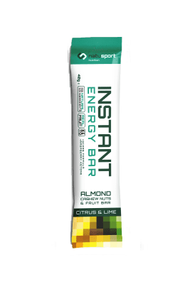 NatuSport Instant Energy Performance Citrus Fruit
