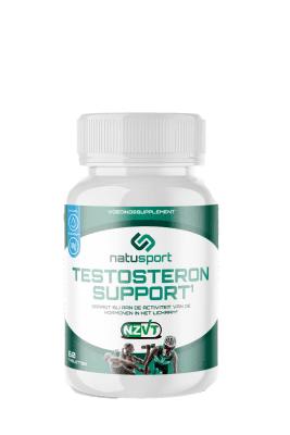 NatuSport Testosteron Support