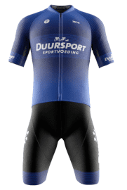 Duursport - Tactic