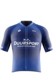 Duursport TacTic Wielershirt