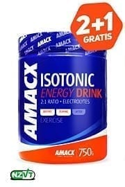 Amacx isotonic energy drink