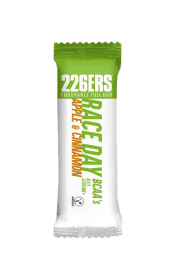 226ers race day Energy Bar