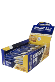 Maxim energy bar display