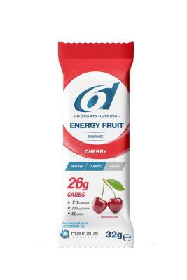 6d energy fruit cherry