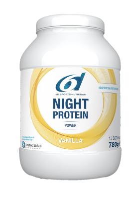 6d night protein