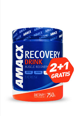 Amacx Recovery Drink